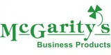 Sponsor - McGarity's Business Products